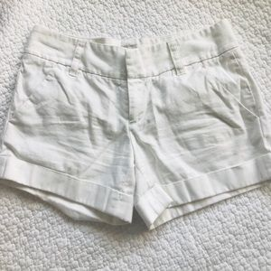 White French Connection Shorts
